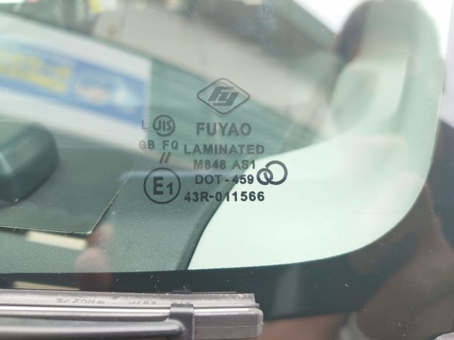 ガラス交換ロゴ