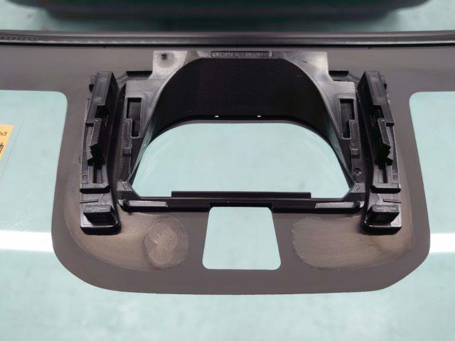 レーダーブレーキサポート付きフロントガラス交換